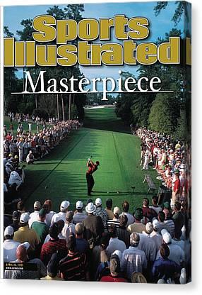 Adult Magazine Covers Canvas Prints