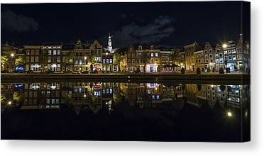 Noord Holland Canvas Prints