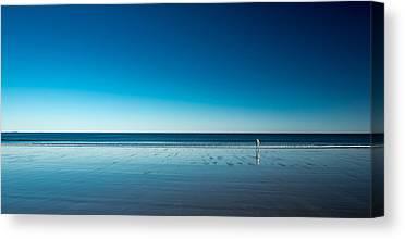 Hamptons Photographs Canvas Prints