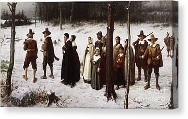 Puritans Art | Fine Art America