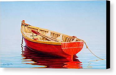 Fishing Paintings Limited Time Promotions