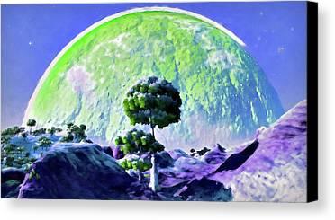 Surreal Landscape Photographs Limited Time Promotions