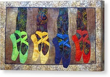 Legs Tapestries Textiles Canvas Prints