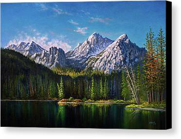 Bob Ross Paintings Limited Time Promotions