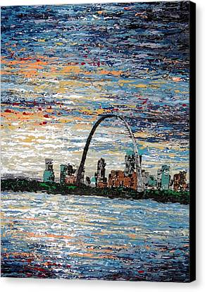 Gateway Arch Paintings Limited Time Promotions