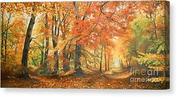 Designs Similar to Autumn Mirage