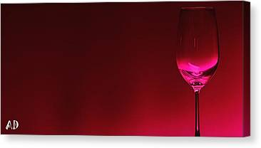 Alcohol Canvas Prints