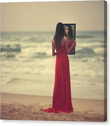 Dresses Photographs Canvas Prints