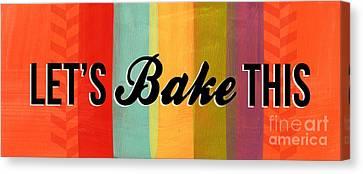 Cook Mixed Media Canvas Prints