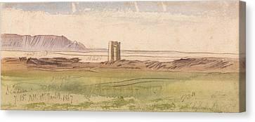 Dendera Canvas Prints