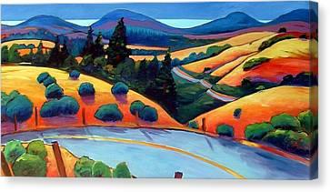 Gary Coleman Canvas Prints