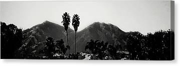 Mt. Diablo Canvas Prints