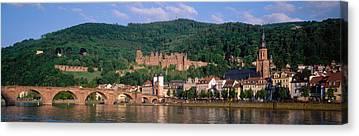 Heidelberg Canvas Prints