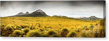 Panorama Australia Canvas Prints