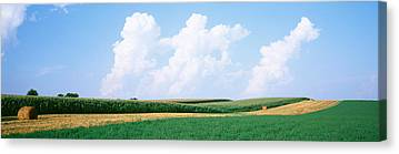 Daviess County Canvas Prints
