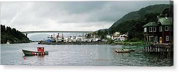 Kodiak Island Canvas Prints