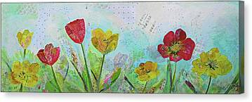 Holland Mi Canvas Prints