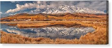 Altai Canvas Prints