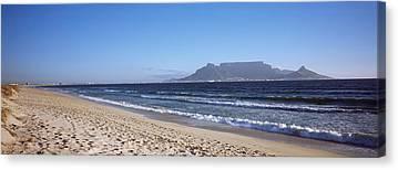 Western Cape Canvas Prints