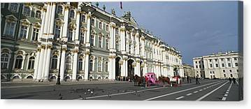 State Hermitage Canvas Prints