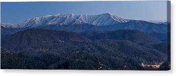 Gatlinburg Tennessee Canvas Prints
