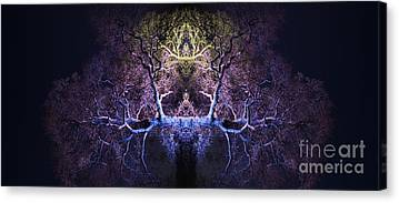 Yggdrasil Canvas Prints