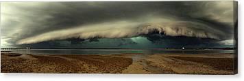 Thunder Bay Canvas Prints