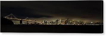 Sanfrancisco Canvas Prints