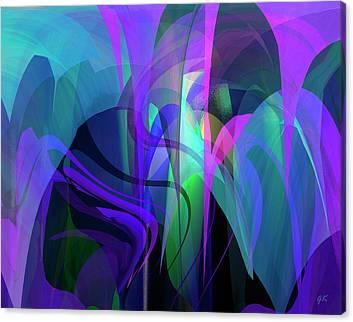 Gerlinde-keating Canvas Prints