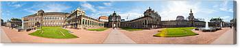Zwinger Canvas Prints