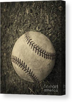Playing Field Canvas Prints