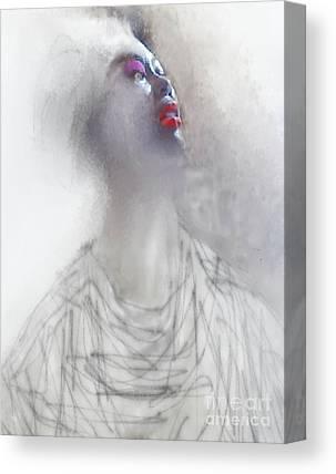 Ruth Clotworthy Canvas Prints