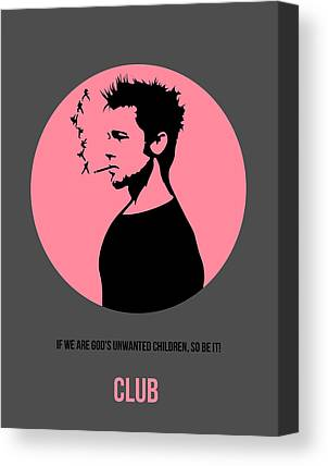 Designs Similar to Fight Club Poster 1