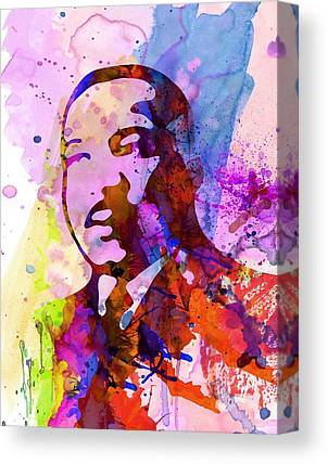 Equal Rights Canvas Prints