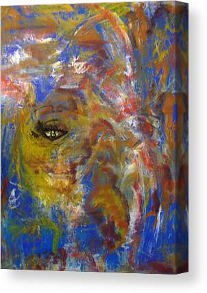 Now Appearing Paintings Canvas Prints