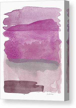 Aubergine Canvas Prints