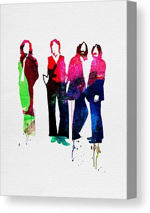 Designs Similar to Beatles Watercolor