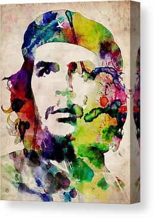 Cuba Canvas Prints