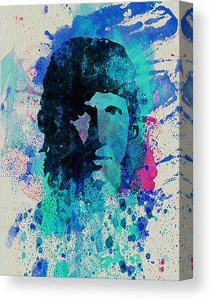 Roger Waters Canvas Prints