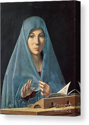 1493 Canvas Prints