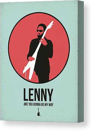 Designs Similar to Lenny Kravitz by Naxart Studio