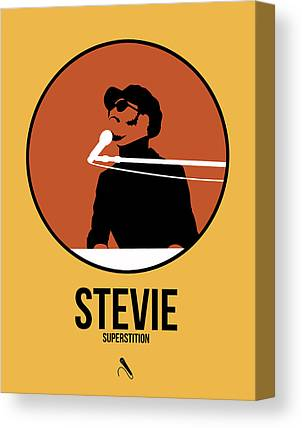 Designs Similar to Stevie Wonder by Naxart Studio