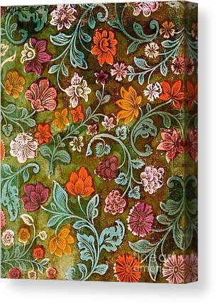 Endpapers Canvas Prints