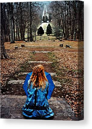 Warner Park In Nashville Tennessee Photographs Canvas Prints