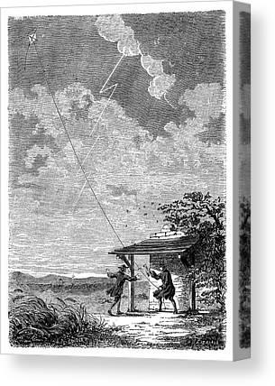 1700s Canvas Prints