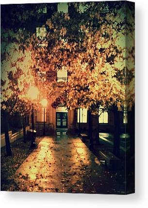 Washington State University Canvas Prints