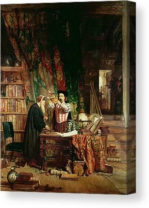 Tapestries - Textiles Photographs Canvas Prints