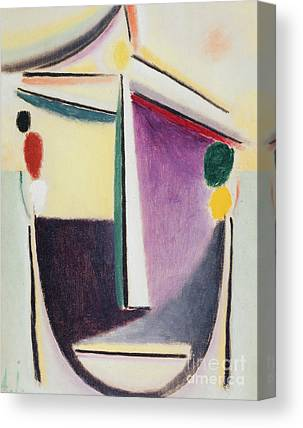 Jawlensky Canvas Prints