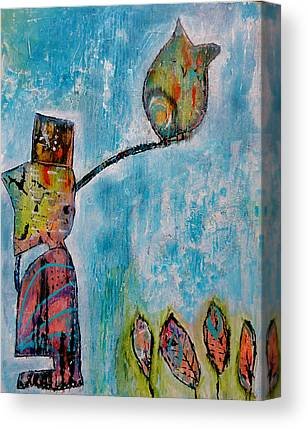 Ply Board Canvas Prints