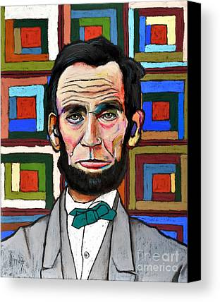 Lincoln Paintings Limited Time Promotions